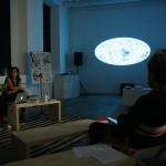 FERO TULI LATUM FERRE 2012 / Arianna Cortesi (Capodimonte astronomical observatory, Naples, I), Federica Maglioni e Daniela Mastrangelo