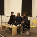 Alessandro di Pietro, Simone Frangi e Pietro Spoto / Measuring. Programma di ricerca permanente sull'inoggettività