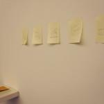 Untitled 2012 / Rudina Hoxhaj