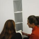 Disegni al margine (Paul Valery Quaderni Volume Quarto) 2012 / Silvia Hell