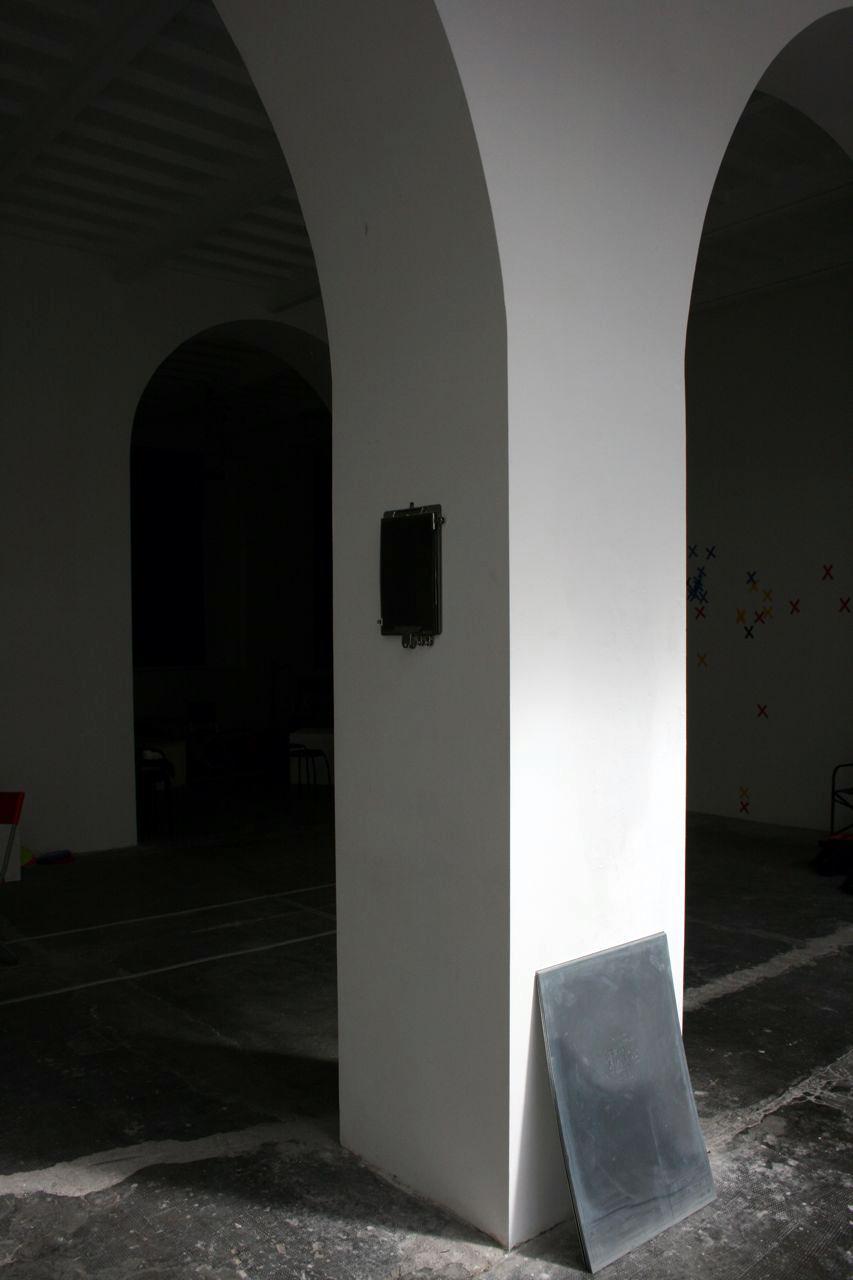 Appunti esplosivi su E.G De. Saint Hilare 2011 e Geompiatta 2012  /  Alessandro Di Pietro