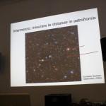 Le n+1 dimensioni dell'astronomia / Claudia Mignone (European Space Agency, ESA, Noordwijk, NL)