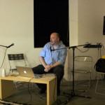 Paesaggi sonori elettromagnetici / Laboratorio d'ascolto di Massimiliano Viel
