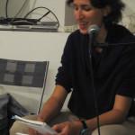 AL LIMITE / Serena Osti