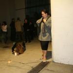 Tra il dire e il fare 2012 / Giorgia Vian