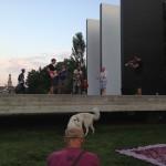- Du warst 'WAST' -Les Sublimes Archive_conferenza passeggiando_ Teatro Continuo-Parco Sempione