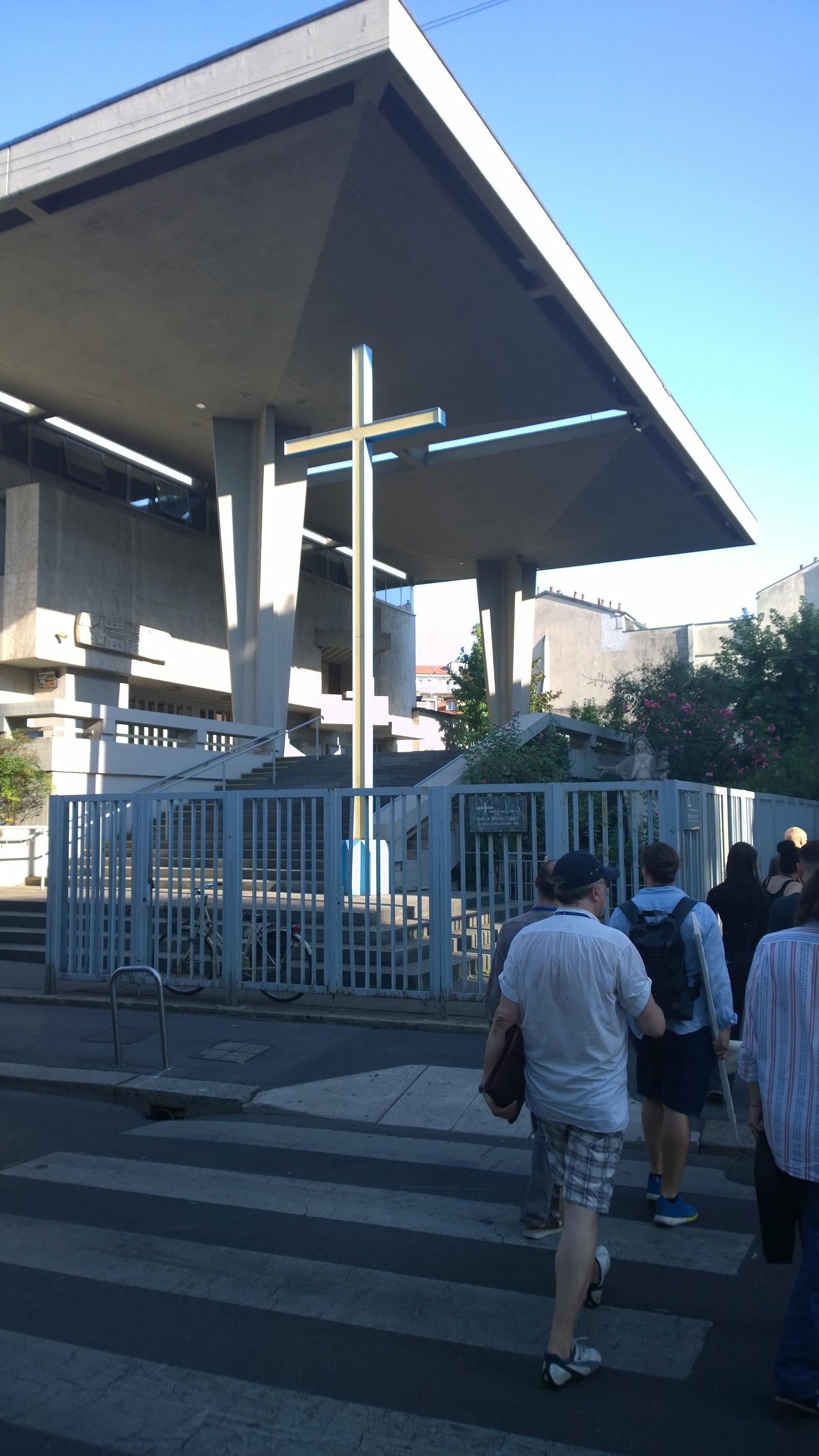 -Les Sublimes Archive_conferenza passeggiando-via Rosmini