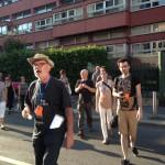 conferenza passeggiando-Giampaolo Capisani
