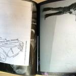 SX: Helga Franza - Struttura casuale di un buco nero DX: Thomas Feuerstein - fiat, 2003