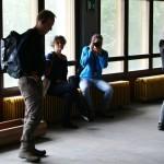 Il problema diella conoscenza in Nietzsche e in Heisenberg, Maurizio Guerri, Filosofo, ricercatore presso Istituto nazionale per la storia del movimento di liberazione in Italia (Insmli) e docente presso Accademia di Belle Arti di Brera  Ph.EvelynLevegh