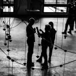 Costruire il futuro dei rivelatori di onde gravitazionali, Jan Harms – Fisico, ricercatore Marie-Curie presso l'Università di Urbino e associato all'INFN di Firenze ph.Nicola Noro