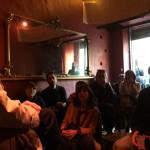 """Le due città nell'insurrezione, Luciano Boccalatte, Direttore dell'Istituto piemontese per la storia della Resistenza e della società contemporanea """"Giorgio Agosti"""" di Torino."""