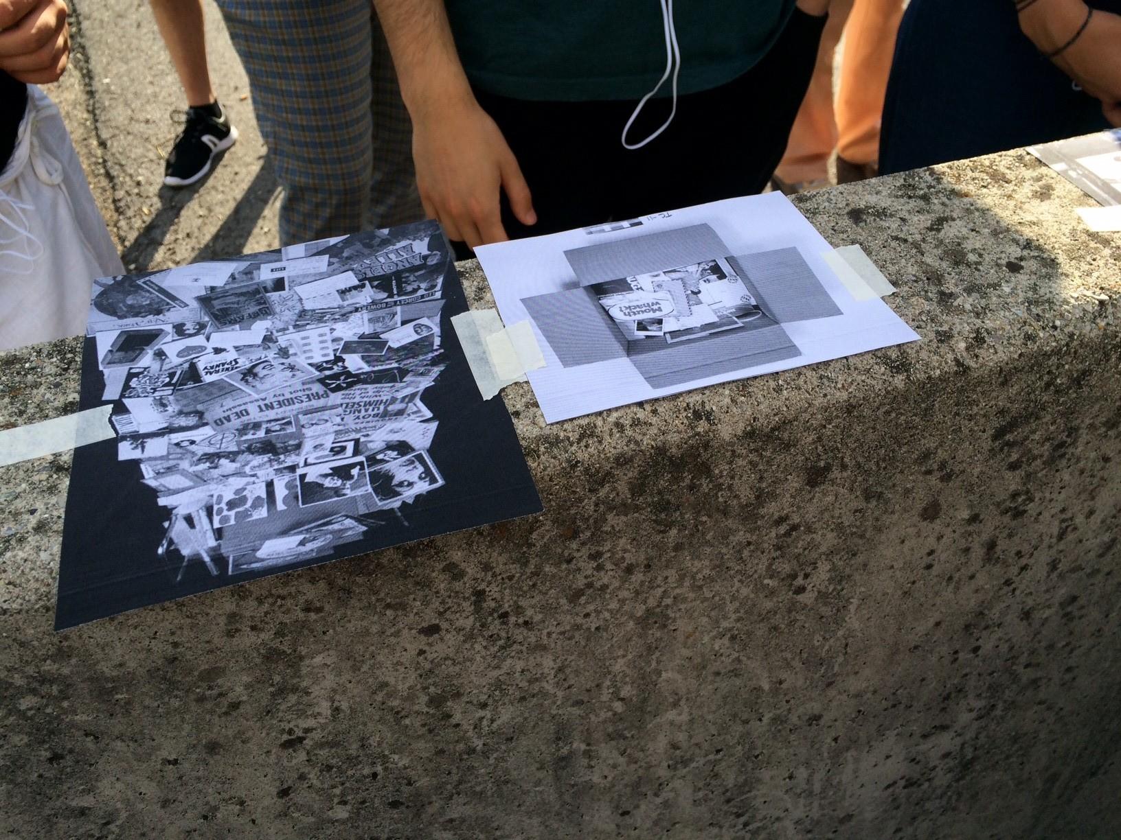 L'archivio d'artista: dall'opera al processo creativo – Mariví García Manzano (storico dell'arte e project manager – ricerca e archivio) ph-M.Abate