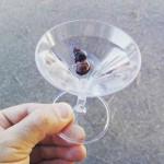 Vodka tronic – Alessio de Girolamo (artista) Stazione di Servizio Q8, Desio ph. Picone