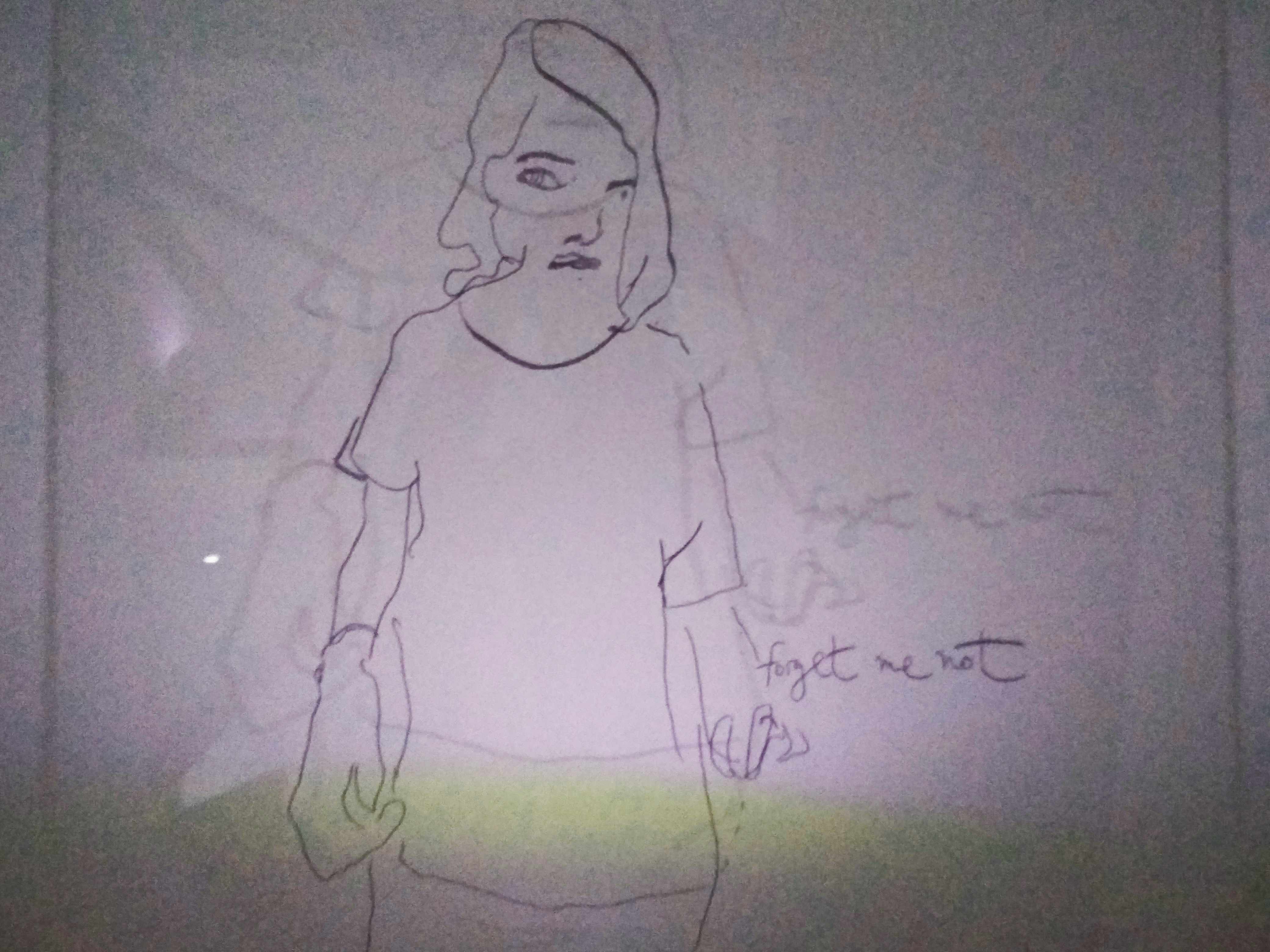 Sabine Delafon - REVER - 19 > 26 ottobre 2017