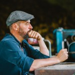 Listening Andrea Polato (musicista), heat heat heat – Part I  – Conferenza Passeggiando - LanaLive_2018 - Foto Flyle