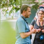 Thomas Letschka (genetista), Die Entwicklung neuer Apfelsorten: gestern, heute und morgen-Conferenza Passeggiando - LanaLive_2018_Foto Flyle