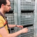 Luca Ciprari (astronomo) - La quiete prima della tempesta: il Sole e noi –  Conferenza Passeggiando - LanaLive_2018
