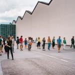 Luca Ciprari (astronomo) - La quiete prima della tempesta: il Sole e noi –  Conferenza Passeggiando - LanaLive_2018_Foto Flyle-