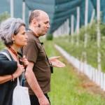 Massimo Ferronato (information architect) - La sequenza infinita - Conferenza Passeggiando - -LanaLive_2018_Foto Flyle