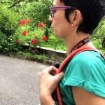 Elena Zini (genetista), Tracce biologiche: il DNA tra identificazione e biodiversità nella vite e nel melo – Conferenza Passeggiando - LanaLive_2018