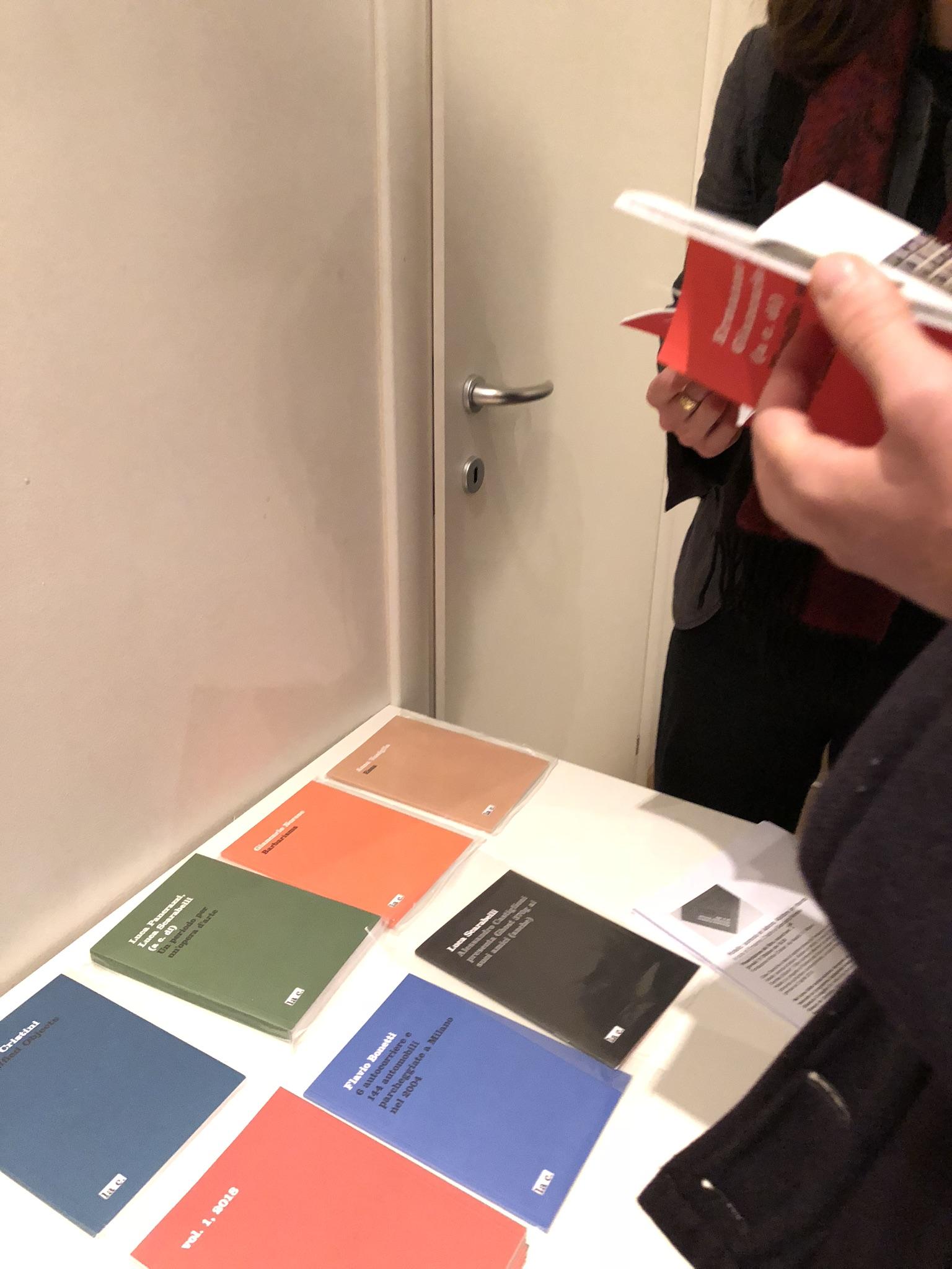 Hotello:-the book6 a cura di Ermanno Cristini e Giancarlo Norese
