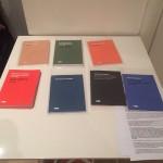Hotello:-the book6 a cura di Ermanno Cristini e Giancarlo Norese- ph by Eleonora Angelini