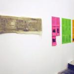 (Da sin. ) N° 15/28  2012 / Laura De Bernardi, AL LIMITE / Serena Osti