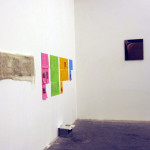 (Da sin. ) N° 15/28  2012 / Laura De Bernardi, AL LIMITE / Serena Osti, Scorciatoie 2011 / Lorenzo Tamai