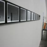 Traiettorie 1, 2, 3, 4, 5, 6, 7, 8, 9, 10 2012 / Elena Cologni