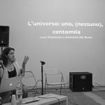 L'Universo: uno, (nessuno) e centomila / Antonella Del Rosso (CERN Ginevra, CH) e Luca Valenziano (INAF/IASF-Bologna, I)