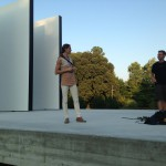 -Giorgia Vian 'Tra il dire e il fare 2'  -Les Sublimes Archive_conferenza passeggiando_ Teatro Continuo-Parco Sempione