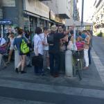 meeting point-Les Sublimes Archive_conferenza passeggiandogiando