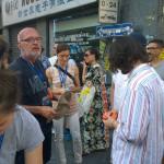 meeting point-Les Sublimes Archive_conferenza passeggiando