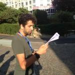 Diego Zuelli read Distillati Sublimi da Les Sublimes archive