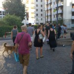 Via CESARIANO- I lunedì dei Sublimi_documenti e materiali Giampaolo Capisani