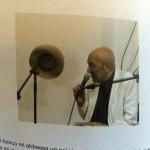 Antonio Caronia @ CoseCosmiche #3