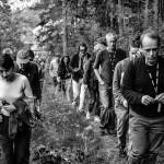 La resistenza norvegese, Maurizio Guerri – Filosofo, ricercatore presso Istituto nazionale per la storia del movimento di liberazione in Italia (Insmli) e docente presso Accademia di Belle Arti di Brera ph.Nicola Noro