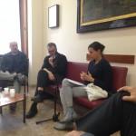 Max Viel- Gianluca Codeghini-SabineDelafon-Dialoghisultempo