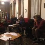 Marco Bascapè – archivista e storico – Viaggi nel tempo