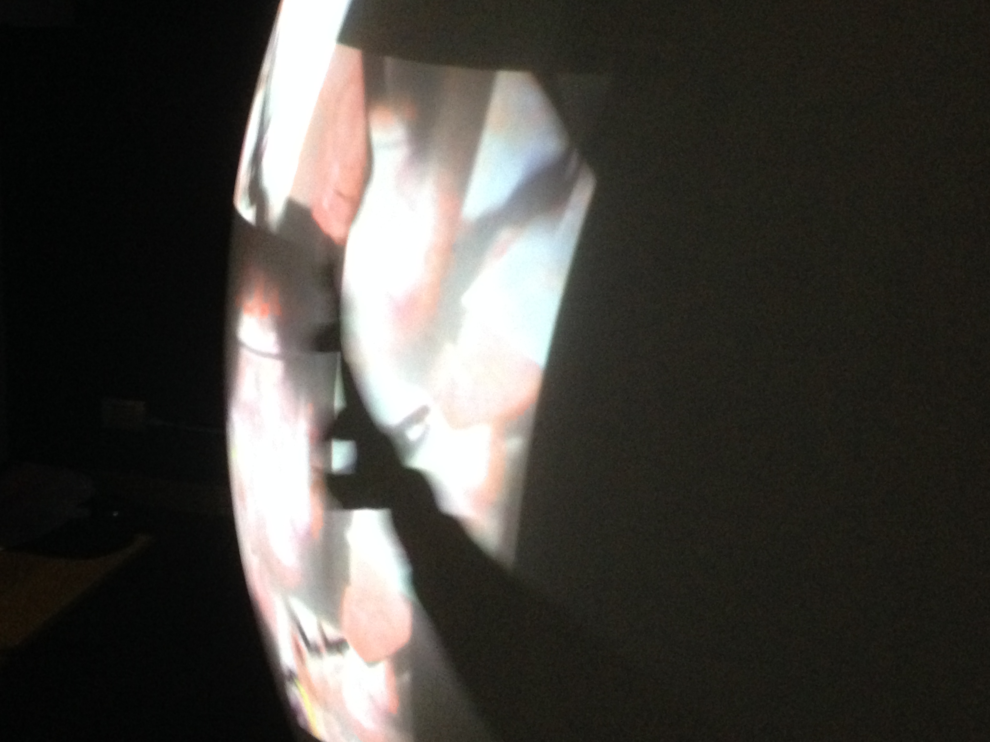 the 181, Considerations Relating to the Shape of Equilibrium, performance, Fondazione Arthur Cravan, Milano