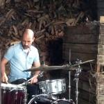 Andrea Polato (musicista), heat heat heat – Part I  – Conferenza Passeggiando - LanaLive_2018