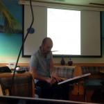 Andrea Polato (musicista) , heat heat heat – Part II – Conferenza Passeggiando - LanaLive_2018