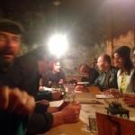 A cena, Conferenza Passeggiando - LanaLive_2018