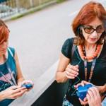 Conferenza Passeggiando, Sabato 2 giugno 2018, Sottopasso Lido, Lana (Bz) Incontro ore 15.00 - Foto by Flyle