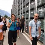 Conferenza Passeggiando_ LanaLive - 2018