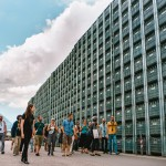 Luca Ciprari (astronomo) - La quiete prima della tempesta: il Sole e noi –  Conferenza Passeggiando - LanaLive_2018_Foto Flyle