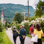 Conferenza Passeggiando - LanaLive_2018 - Foto Flyle-