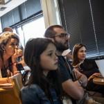 Andrea Polato (musicista) , heat heat heat – Part II – Conferenza Passeggiando - LanaLive_2018 - Foto Ivo Corrà © 2018